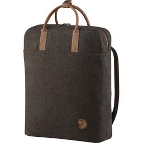 Fjällräven Norrvåge Briefpack brown